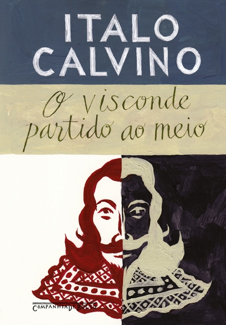 Italo.Calvino Visconde oquelerde