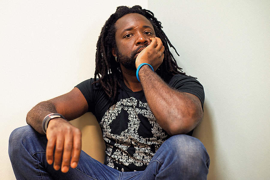 Marlon James JUN19 Jeffrey SkempDivulgacao