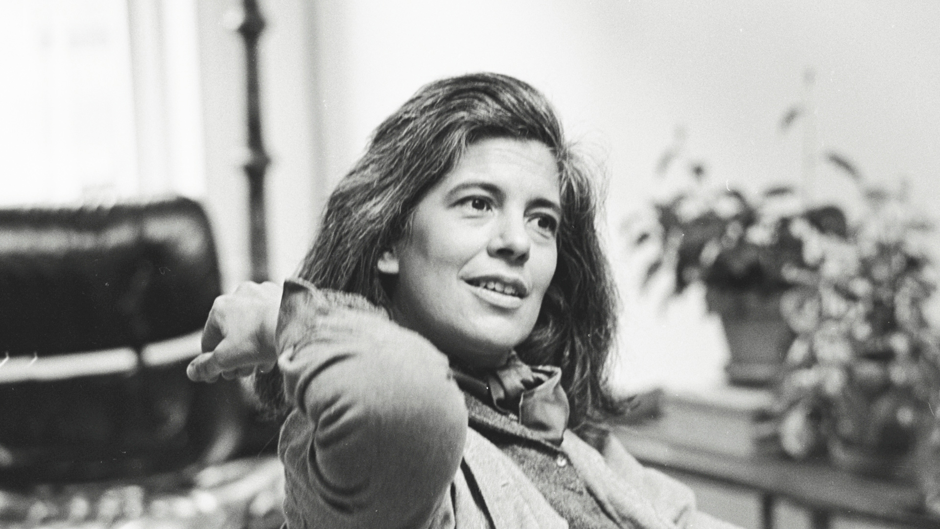 regarding susan sontag 1920